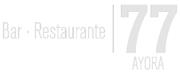 Restaurante 77